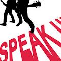 Lirik Lagu Speak Up - Jangan Pernah