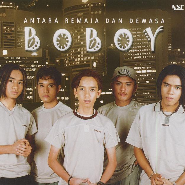 Lirik Lagu Demi Masa Boboy