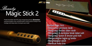 Alat Pijat Wajah MCI Magic Stick
