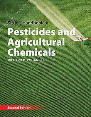 Sittig's Handbook of Pesticides and Agricultural Chemicals 2nd Edition (PDF)