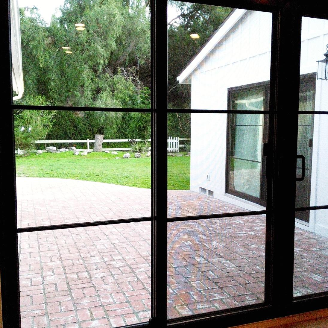 CAD Interiors home renovation backyard exterior Southern California
