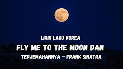 lirik lagu korea dan terjemahannya