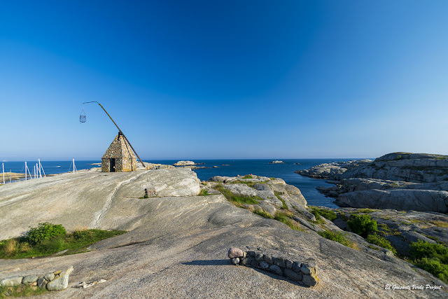 Verdens Ende - Noruega, por El Guisante Verde Project