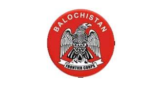 Frontier Corps Balochistan logo