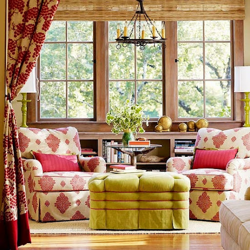 How to give your home a marvelous look ? - Fall Decorating Tips