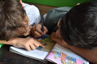 What Children Learn in Montessori Kindergarten