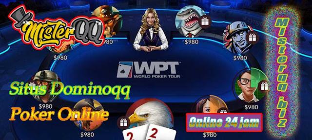 MISTERQQ: Situs Bandarqq Dominoqq Pokerqq Bandarq ...