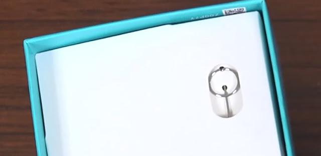 Strumento di rimozione della scheda SIM honor 7x confezione
