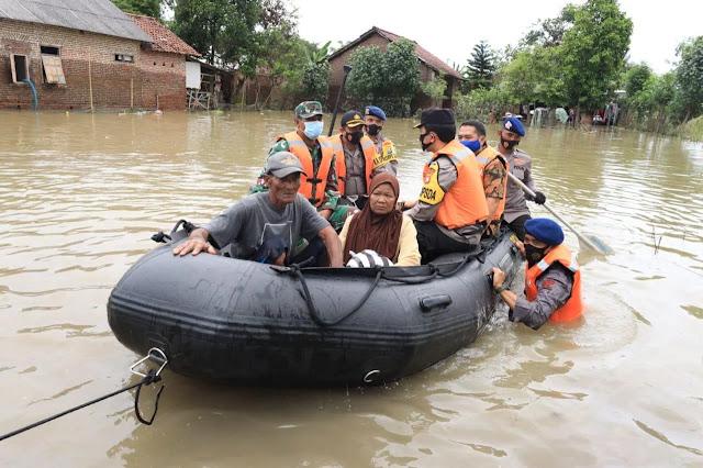 banjir jombang