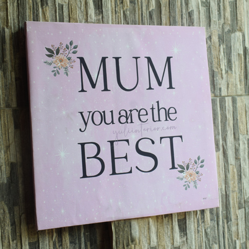Buy Canvas Wall Art For Mother's Online in Port Harcourt, Nigeria