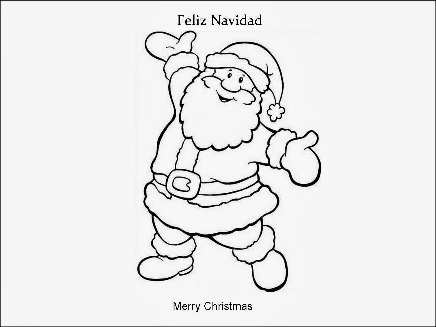 Imagenes Para Dibujar En Ingles Y Español Imagenes De Navidad Para