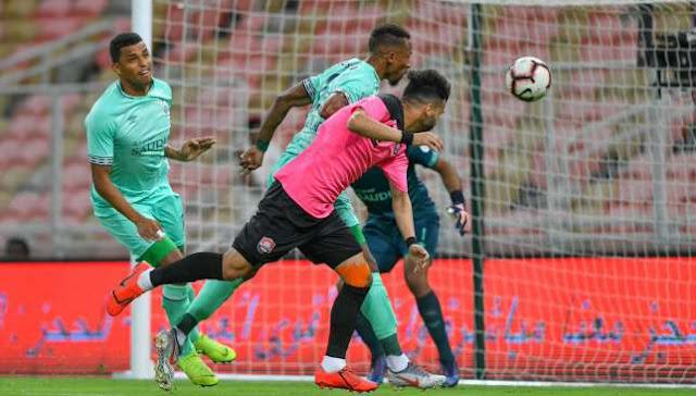 مشاهدة مباراة الأهلي والرائد بث مباشر اليوم 09-09-2020 بالدوري السعودي