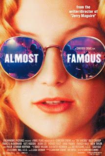 Almost Famous (2000) อีกนิด…ก็ดังแล้ว [Soundtrack บรรยายไทย]