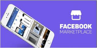 Facebook Buying and Selling on Marketplace - Online Facebook Market