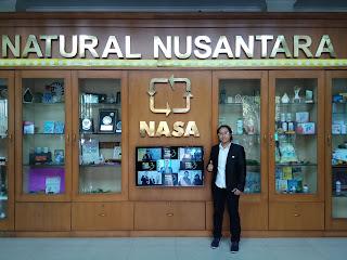 CARA JADI DITRIBUTOR NASA DI Kikim Timur, Lahat 082334020868