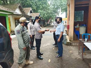 Polresta Banyuwangi, Dukung Persiapkan Uji Coba Pembukaan Tempat Wisata*