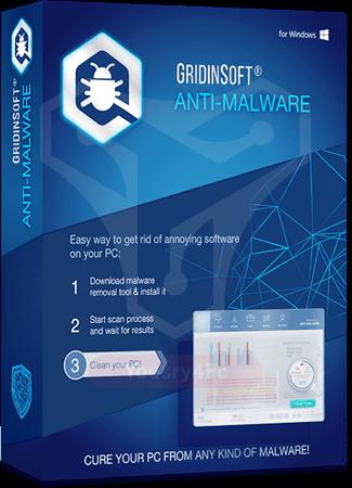 تحميل برنامج GridinSoft Anti-Malware كامل مع التفعيل للحماية من الفيروسات والتجسس والاختراق - Yousry4PC