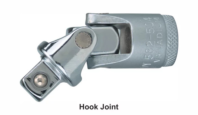 Hook Joint
