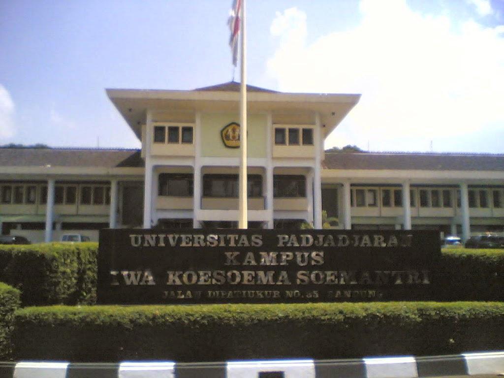 Info Lowongan Kerja Dosen Di Bandung