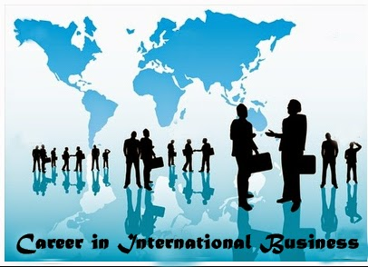 Career in International Business After MBA