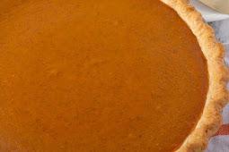 Homemade Pumpkin Pie Recipe (Pumpkin Pie from Scratch!)