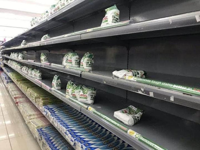 Tuskys supermarket, Kisii branch photos