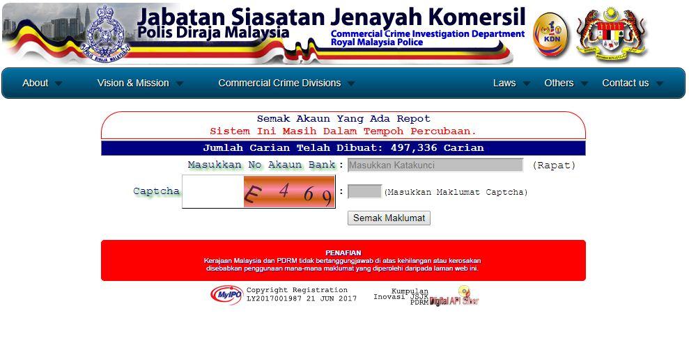 Elakkan Dari Jadi Mangsa Scam Semak Dahulu Info Peniaga Online Blog Mohdnasyit Com