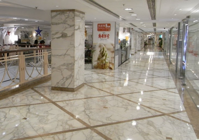 Best Uses Of Marble In Home Design