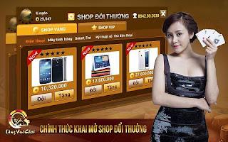 Game đánh bài đổi thưởng thật tại Việt Nam