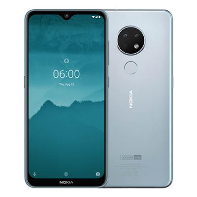 سعر و مواصفات هاتف جولات  Nokia 6.2 نوكيا 6.2 بالاسواق