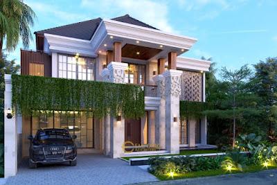 4 Tips Memilih Desain Rumah Mewah yang Cocok di Daerah Perkotaan