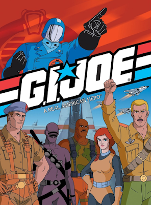 descargar g.i joe serie completa latino 1985 95/95