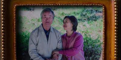 Pasangan lansia