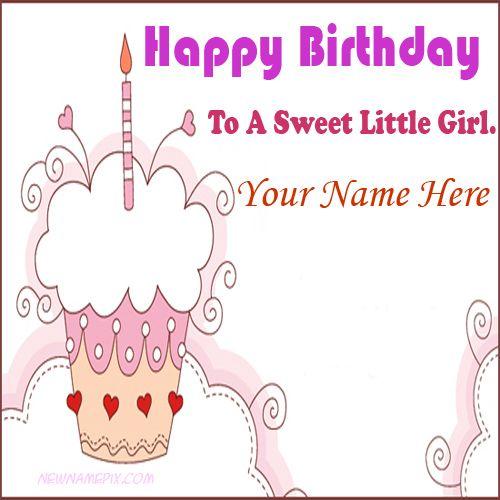 Happy Birthday Little Princess