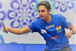 2020 ITTF Challenger Plus Oman Open