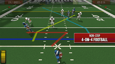 GameTime Football 2 v1.0.2 Mod Apk (Infinite Cash)1