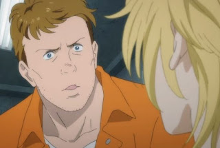 Banana Fish – Episódio 03