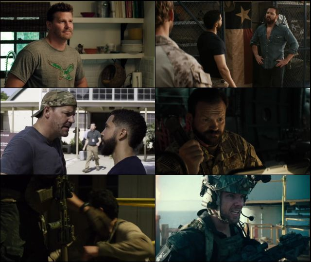 SEAL Team Temporada 2 HD 720p Latino Dual