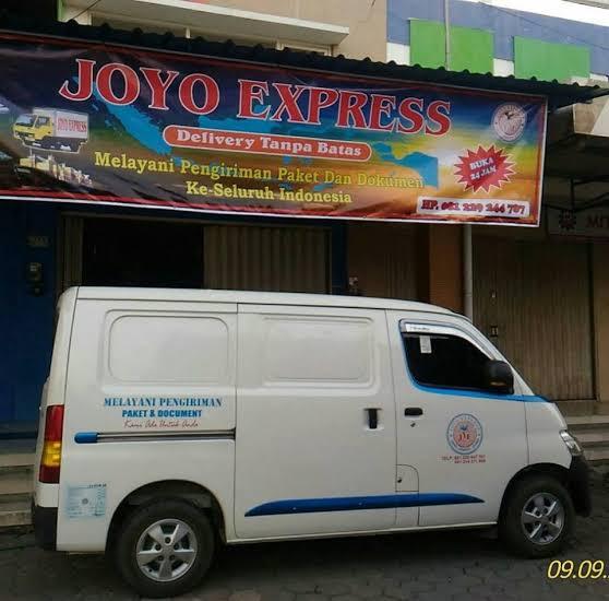 Info Loker Kudus Sebagai Kurir Motor, Kurir Mobil, Administrasi di Joyo Express Kudus