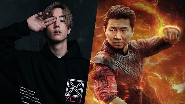 Mark Tuan (GOT7) cantará trilha sonora de Shang-Chi e a Lenda dos Dez Anéis