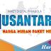 Cara Top Up Paket Nusantara HD Online