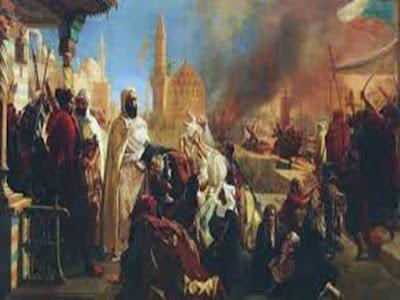 Kaum Dzimmi (Ahli Zimmah) Dalam Masyarakat Islam Menurut Konteks Sejarah
