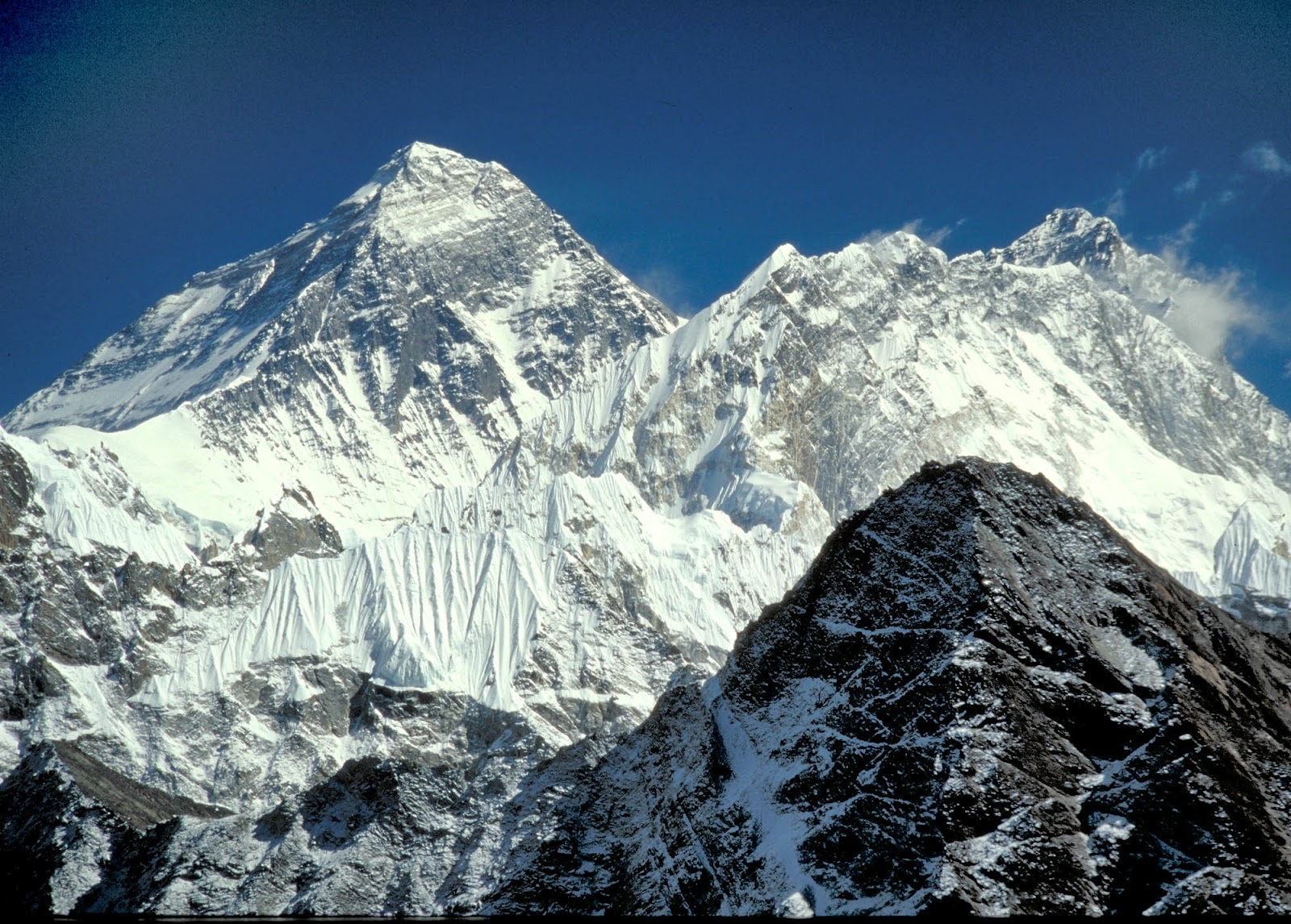 Mount Everest Nepal Interesting Info 2012-2013 | Travel And Tourism