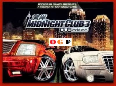 MidNight Club 3 PC Game Free Download Full Version