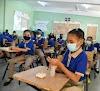 """En 15 días realizarán pruebas PCR en """"todas"""" las escuelas"""