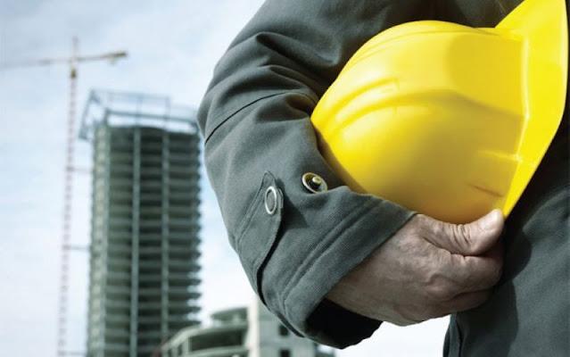 Αργολίδα: Εταιρεία με οικοδομικά ζητάει εργάτη