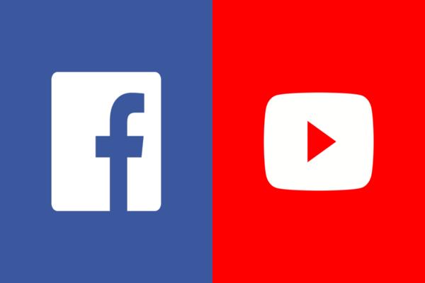 يوتيوب و فيسبوك يزيلان فيديو مثيا للجدل حول كورونا من منصتيهما