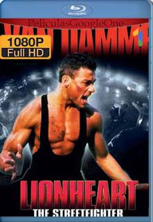 Lionheart El Luchador [1990] [1080p BRrip] [Latino-Inglés] [GoogleDrive] RafagaHD