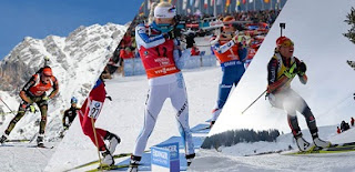 2019-2020 IBU Biathlon World Cup Schedule Calendar, Dates, host Venues, cities.