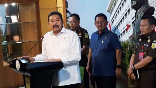 Gagal Bayar Jiwasraya, Jaksa Agung: Negara Bisa Rugi Rp 13,7 Triliun